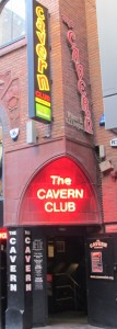 Cavern Club, Mathew Street