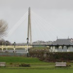 Southport's Marine Lake and Victorian Pleasure Gardens