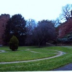 Chester Walls & Water Tower