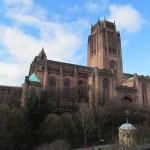 Liverpool Cathedral, St James' Mount